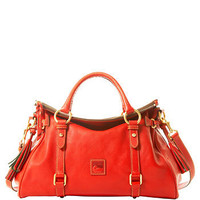 Dooney & Bourke:  Florentine Satchel