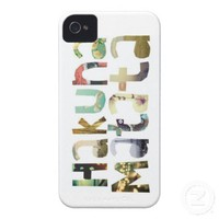 Hakuna Matata Iphone 4 case from Zazzle.com
