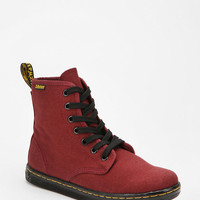 Urban Outfitters - Dr. Martens Canvas Shoreditch Boot