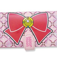 Sailormoon Sailor Moon Bow Wallet