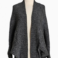 everett knitted open cardigan at ShopRuche.com, Vintage Inspired Clothing, Affordable Clothes, Eco friendly Fashion