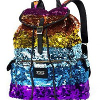 Limited Edition Bling Backpack - Victorias Secret PINK - Victoria's Secret
