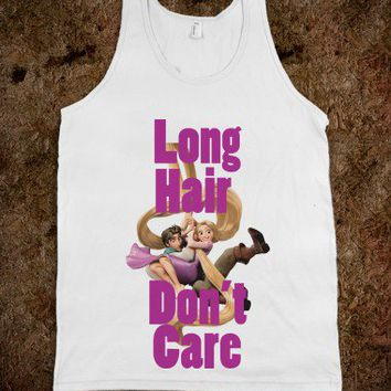 C - Long Hair Don't Care 3 - Righteous