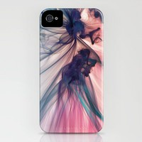 Smoke iPhone Case by JR Schmidt | Society6