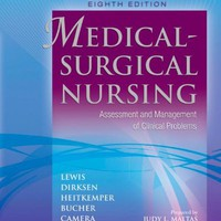 Study Guide for Medical-Surgical Nursing: Assessment and Management of Clinical Problems, 8e (Study