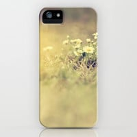 buttercup daisies iPhone Case by ingz | Society6
