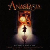 Anastasia: Music From The Motion Picture (1997 Version)