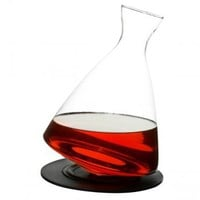 Carafe, rounded bottom with silicon stand - Wine &amp; Bar - Tableware - Finnish Design Shop