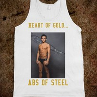 Tom Daley Tank Top
