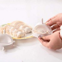 Convenient Making Dumplings Tool With Word-Fu China Wholesale - Sammydress.com