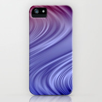 Liquid Silk iPhone Case by Ally Coxon | Society6