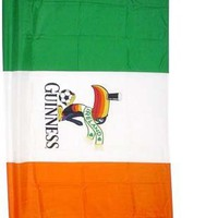 3x5 Guinness Irish Soccer Ireland Football Flag Flags