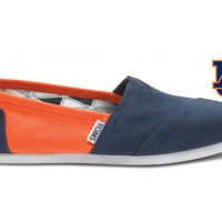 Auburn University Women&#x27;s Campus Classics | TOMS.com