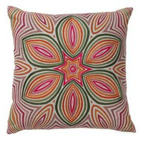 "Passion 18"" Pillow - Villa Home Collection 