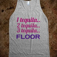 Tequila #2  - t-shirts/tanks and more