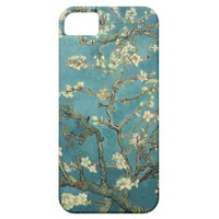 Almond Blossom iPhone 5 Cases from Zazzle.com