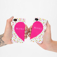 Urban Outfitters - Besties iPhone 4/4s Case - Set Of 2