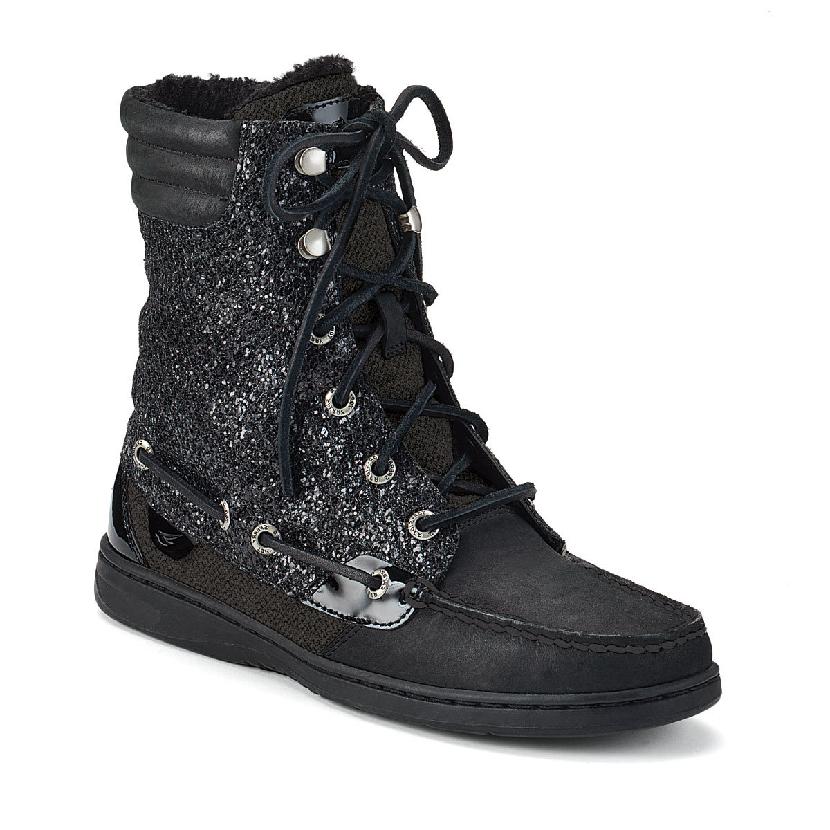 Sperry top sider women 39 s hiker fish boot from sperry top sider for Shoes with fish in them