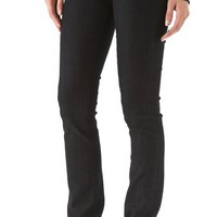 Paige Denim Maternity Union Skyline Jeans | SHOPBOP