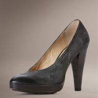 Harlow Pump - View All - The Frye Company
