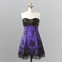 Women's Party Dress- DJ Jazz-Clothing-Juniors-Dresses