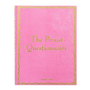 GiftGenius: Proust Questionnaire
