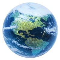 MoonMarble.com - Earth Marble