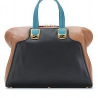 mytheresa.com - Fendi - CHAMELEON TOTE - Luxury Fashion for Women / Designer clothing, shoes, bags