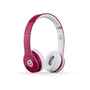 Amazon.com: Beats Solo HD On-Ear Headphone (Pink): Electronics