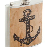 Spirited Cheers Flask | Mod Retro Vintage Kitchen | ModCloth.com
