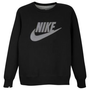 Nike Brushed PO Futura Crew - Men&#x27;s at Champs Sports