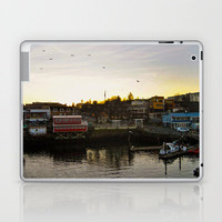 Friday Harbor Laptop & iPad Skin by Upperleft Studios | Society6