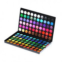 120P01 120 Color Eyeshadow Palette Professional Makeup China Wholesale - Everbuying.com