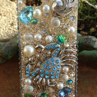 iPhone 5 Wonderful Beach Themed Case