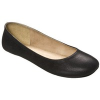 Women&#x27;s Mossimo Supply Co. Odell Ballet Flats - ... : Target