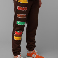 Urban Outfitters - Toddland Meat Patty Sweatpant