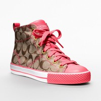 Coach :: Franca Sneaker