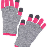 dELiAs > 2fer Texting Glove > accessories > cold weather