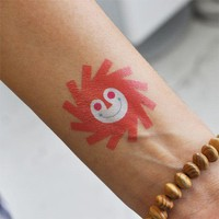 Tattly? Designy Temporary Tattoos — sunsmile