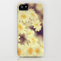 Daisy Heaven iPhone Case by Sandra Arduini | Society6
