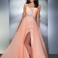 MacDuggal 64412M Dress at Peaches Boutique