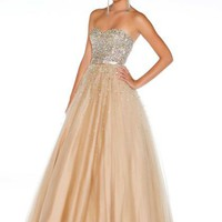 MacDuggal 61184H Dress at Peaches Boutique