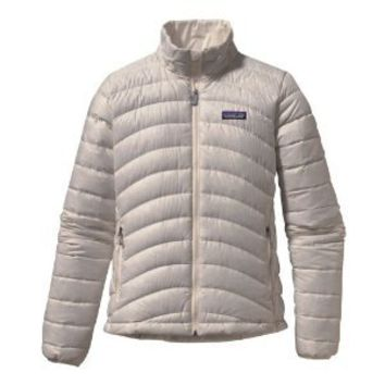Amazon.com: Patagonia Down Sweater Insulated Jacket - Women's: Sports & Outdoors