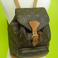 $ALE LOUIS VUITTON Monog...