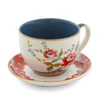 Charm in Arm Coffee Mug | Mod Retro Vintage Kitchen | ModCloth.com