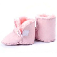 ugg 5202 pink classic infant erin boots Outlet UK