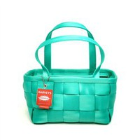 Harveys - Boxy Handbag - Turquoise