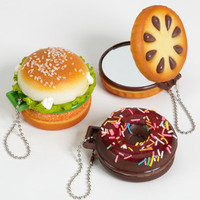 Tasty Keychain & Mirror | Tasty Treats | fredflare.com