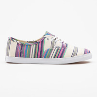 Multi Stripe Authentic Lo Pro