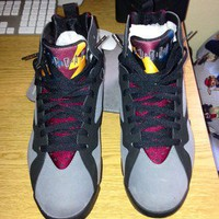 Nike Retro Jordan 7 Bordeaux Size 9 VNDS